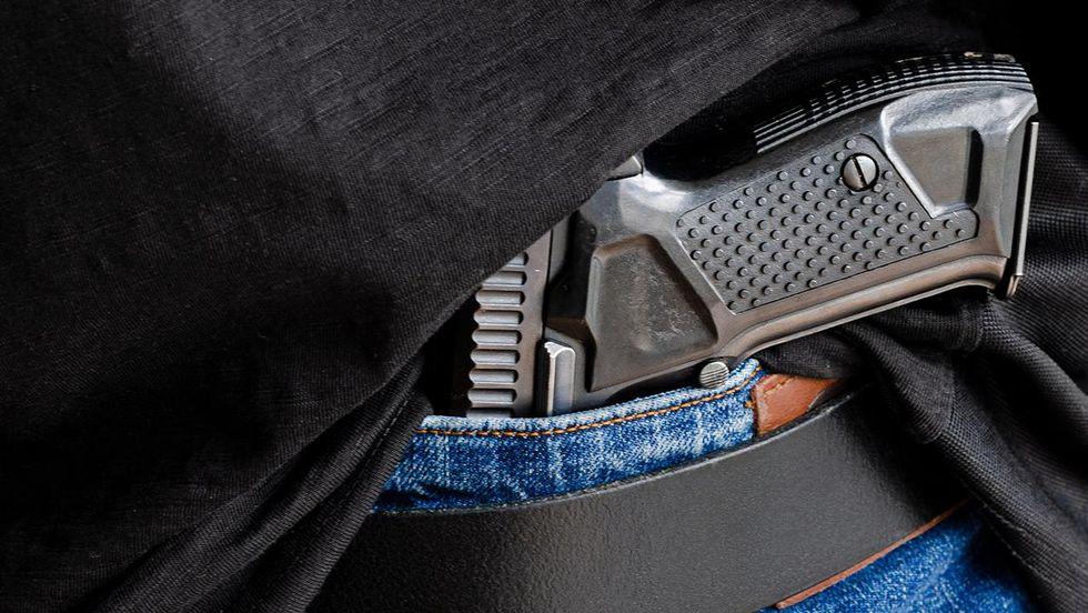 Biden's Latest Anti-Gun Scheme Could Affect 40 Million HANDGUN Owners