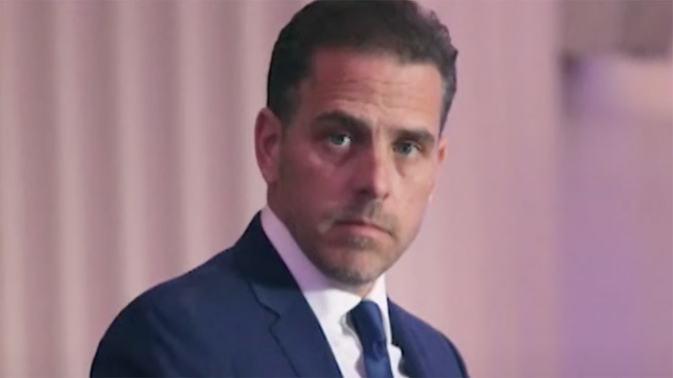 Hunter Biden Hearts Systemic Racism? POTUS' Son Texts N-Bombs to White Lawyer