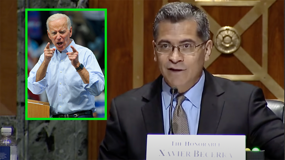 Biden Administration Can't Define What a 'Birthing Person' Is, Defends It in Biden's Budget Anyway